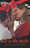 Love in the Stacks: An Erotic Christmas Novella (Love in New Bedford Book 2)