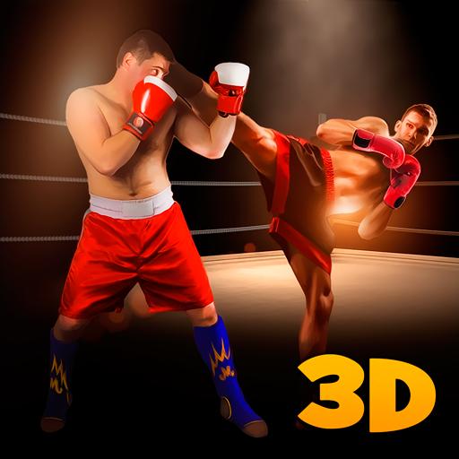 Muay Thai Box Fighting 3D: Amazon.com.br: Amazon Appstore