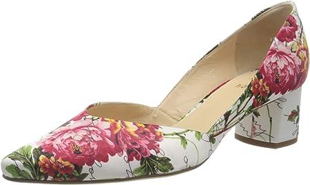 HÖGL Clarity, Zapatos de Tacón para Mujer