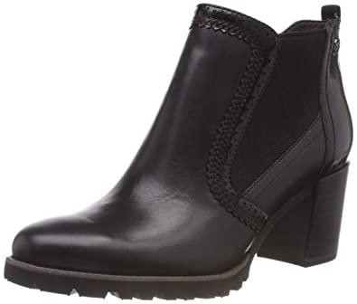 Tamaris Damen 25308-21 Chelsea Boots  Amazon.de  Schuhe   Handtaschen 7f5c237709