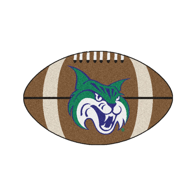 Fanmats Georgia College & State Univ Football Rug 22'''' x35