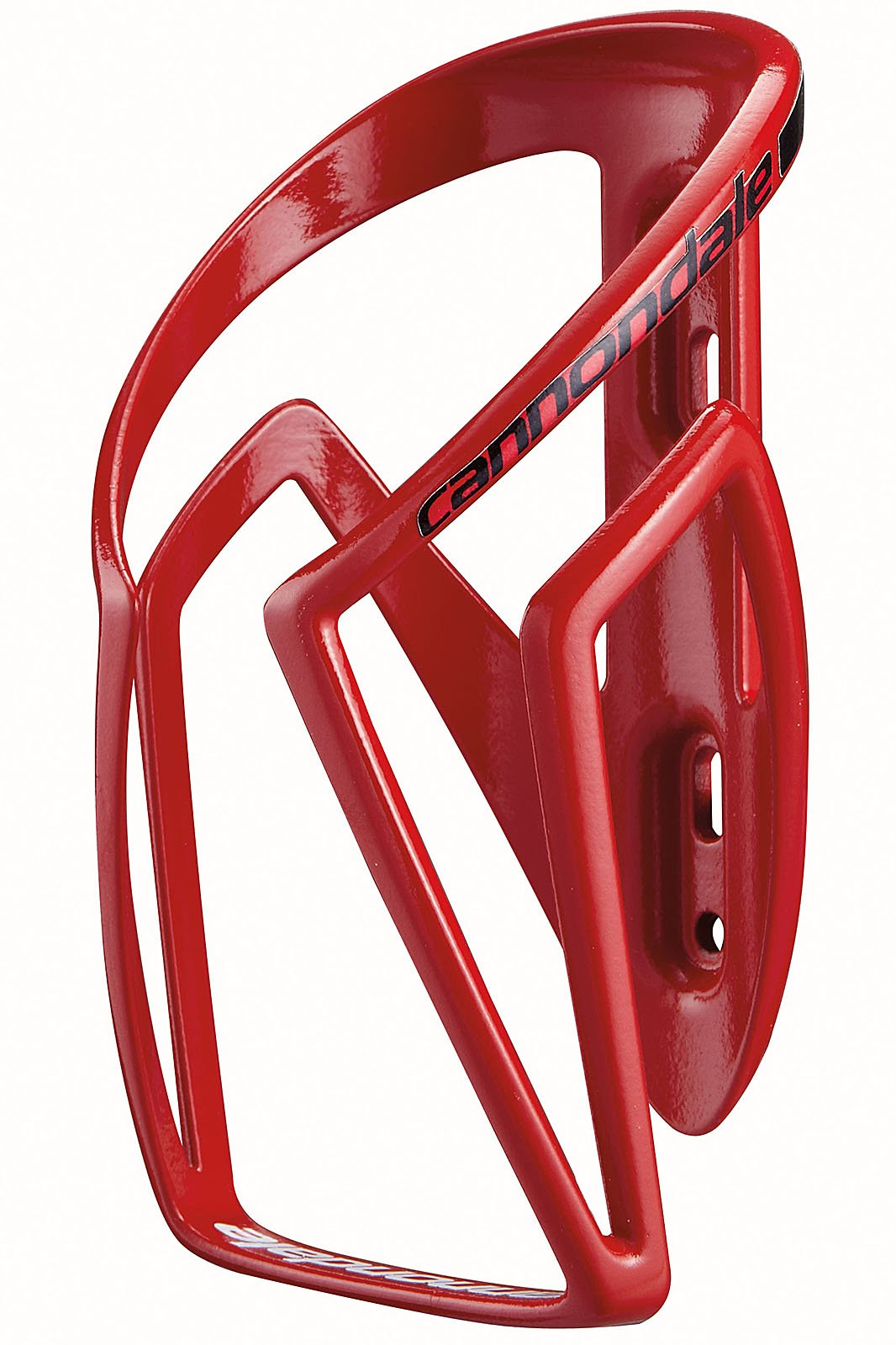 Cannondale Speed-C Nylon Bicycle Water Bottle Cage (Race Red)