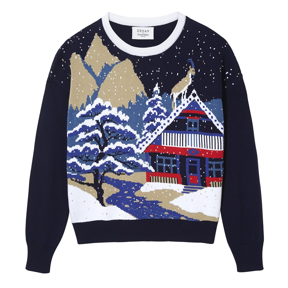 Amazon x Osman Clothing Collection