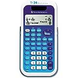 TEXTI34MULTIV - Texas Instruments TI-34 MultiView Scientific Calculator