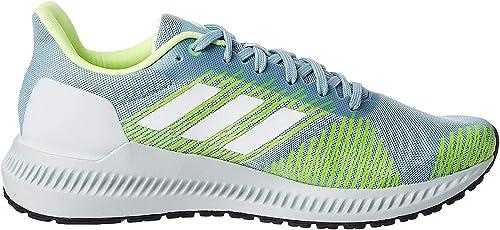adidas Solar Blaze W, Zapatillas de Deporte para Mujer: Amazon.es ...