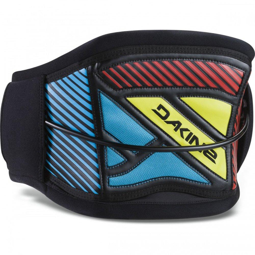 Dakine Men's Hybrid Renegade Kite Harness, Neon Blue, M