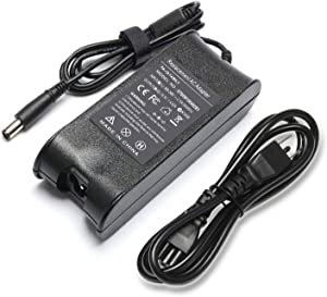 TECHEER 90W/65W Power Charger Compatible with Dell Latitude 3340 E5430 E5440 E5450 E5530 E5540 E5550 E6220 E6230 E6320 E6330 E6400 E6410 E6420 E6430 E6440 E6500 E6510 E6530 E6540 E7240 E7250 E7440