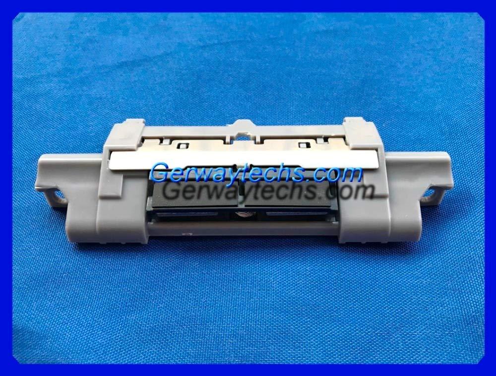 Yoton RM1-6397 RM1-6397-000 RM1-6397-000CN Can0nLJ LBP 251dw 3470 3480 650i Tray 2 Separation Pad Assembly QTY-10 by Yoton (Image #3)