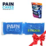 PAINCAKES Wrap Stickable Cold Pack That Stays in