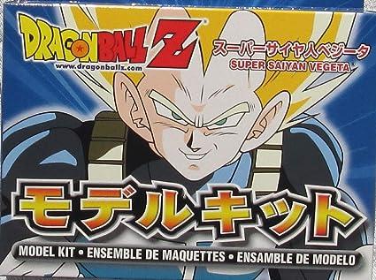 "6/""Dragon Ball Z TRUNK SUPER SAIYA Vinyl Model Kit 1//8"