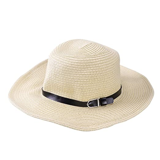 Image Unavailable. Image not available for. Color  TINKSKY Men Wide Brim Hat  ... b2a412b7aba