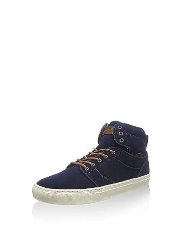 Vans Herren M Alomar High Top Talla: : Schuhe