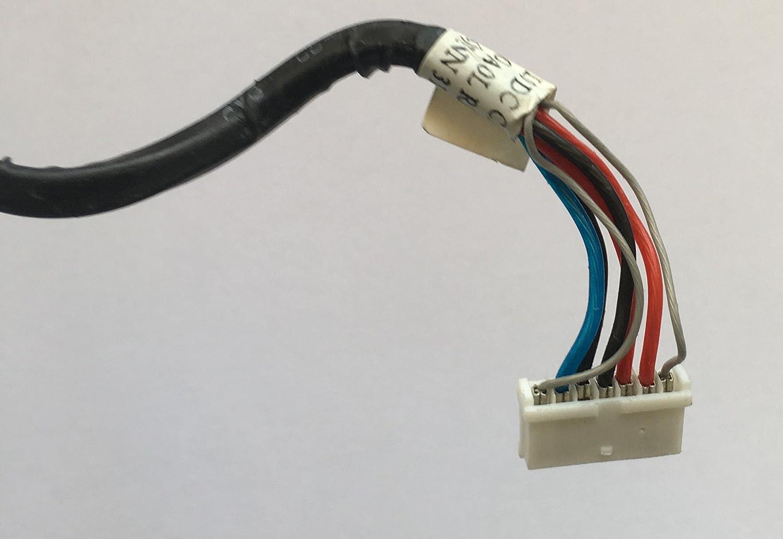 E6510 Precision M2400 Precision M4400 MT643 0MT643 DC30100560L ...
