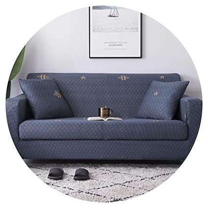 Amazon.com: Slipcovers Sofa Stretch Sectional Sofa Covers ...