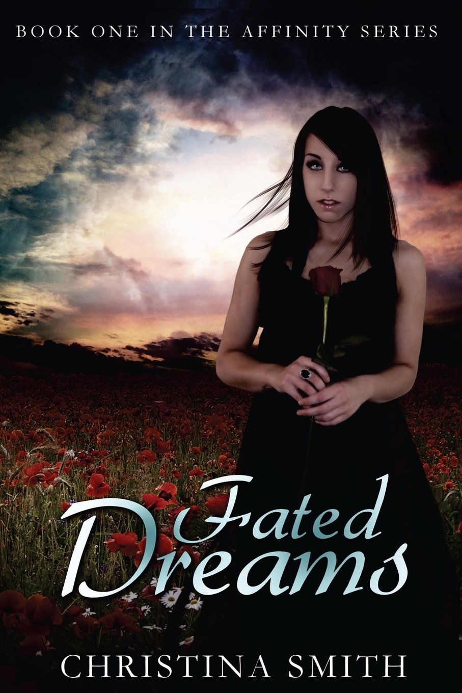 Fated Dreams: Book One In The Affinity Series pdf