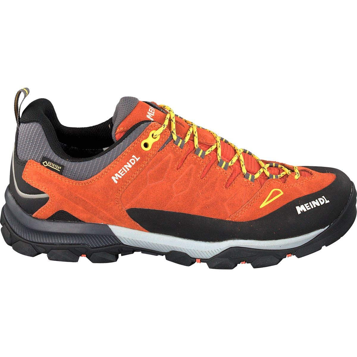 Meindl Herren Sportschuhe Tereno GTX 3812 076 Orange 426885