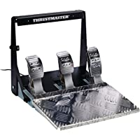 Thrustmaster 4060065 Add-on Pedal Set, 3-Pedal - Standard Edition