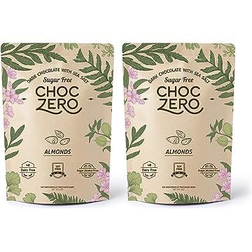 best ChocZero's Keto Bark reviews