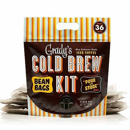 Gradys bolsas de café descafeinado para ...