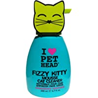 The Company of Animals Pet Head Fizzy Kitty Mousse, 200ml PH10207