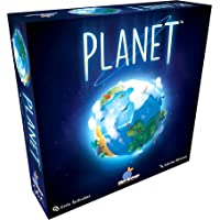 Blue Orange Juego de Mesa Marca Planet Game