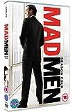Mad Men - Season 4 [DVD]