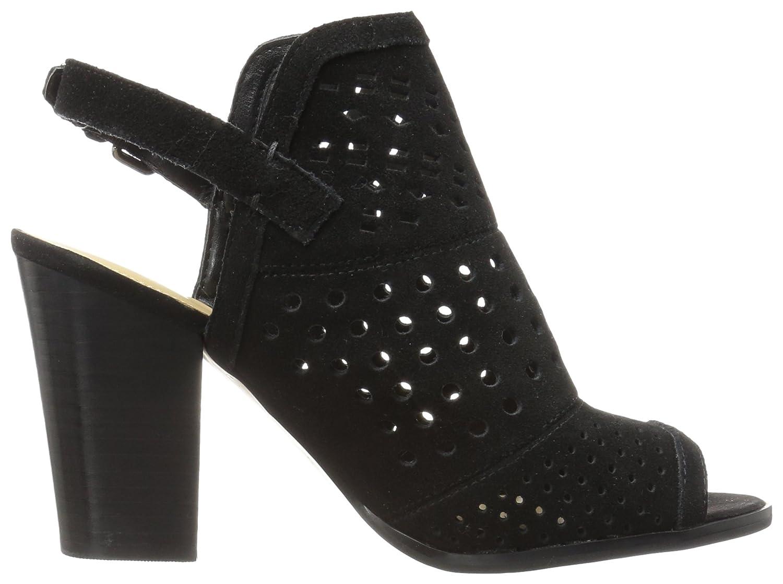 Marc Fisher Womens Casha Dress Sandal