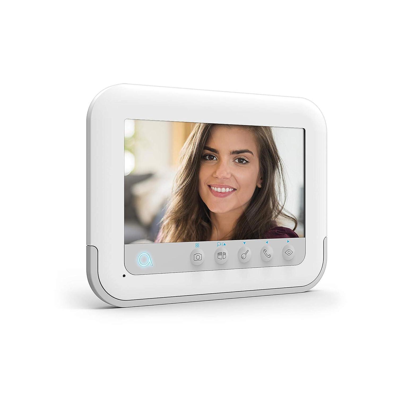 Avidsen Ylva 3+ Videoportero con Cable con Tarjeta de Acceso RFID