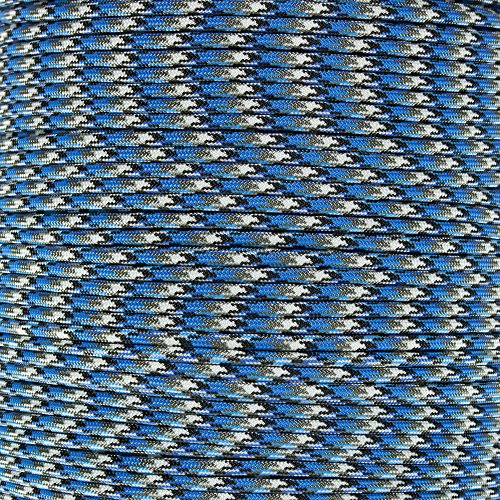 (Paracord Planet 550 Nylon Paracord 7 Strand Type III Utility Cord - Largest selection available!)