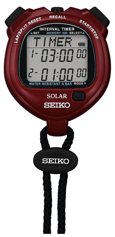 セイコー(SEIKO) ソーラーインターバルタイマー RD-SVAJ103<br />