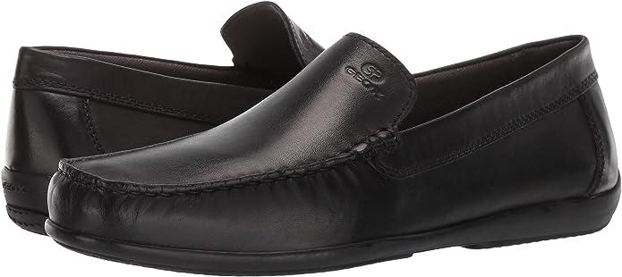 Geox Herren Slipper U Ascanio A: : Schuhe & Handtaschen
