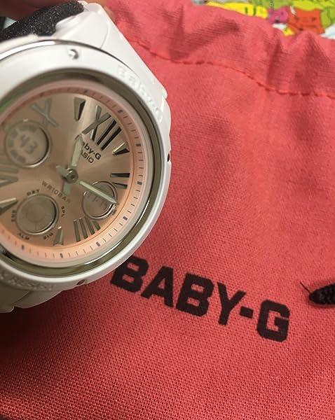 CASIO-BABY-G-ベビージー-BGA-152-7B2JF-レディース