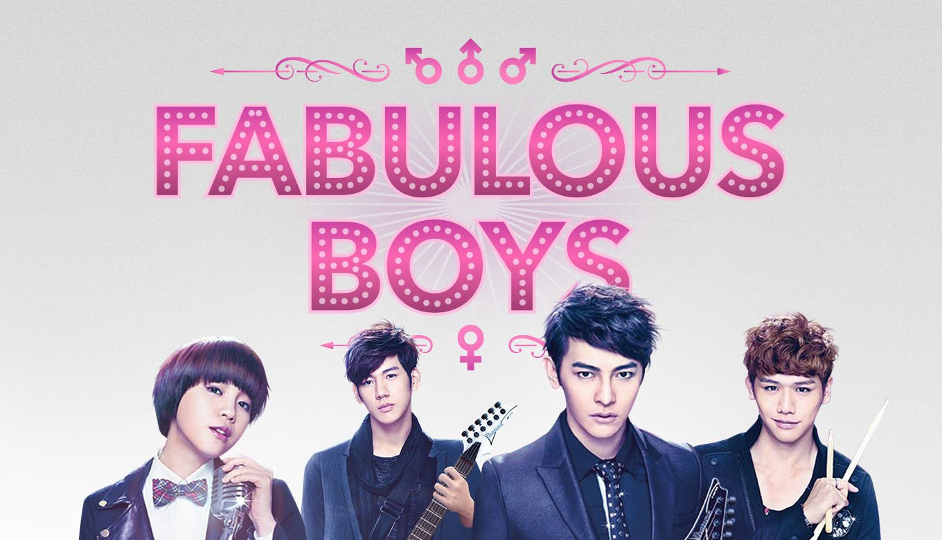 Amazon com: Watch Fabulous Boys - Season 1 | Prime Video