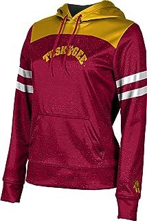 Old School ProSphere Southern Methodist University Girls Pullover Hoodie School Spirit Sweatshirt