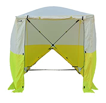 1.8M x 1.8M Pop Up Work Tent Shelter  sc 1 st  Amazon UK & 1.8M x 1.8M Pop Up Work Tent Shelter: Amazon.co.uk: DIY u0026 Tools