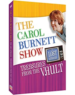 The carol burnett show ultimate collection dvd