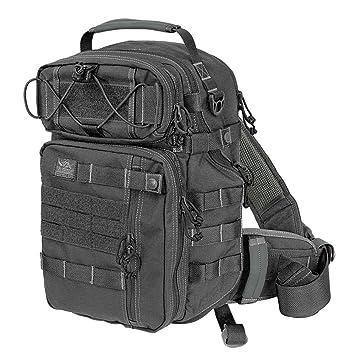 Amazon.com : Vanquest JAVELIN 3.0 VSlinger Left-Shoulder Sling ...