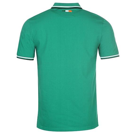 Team Rugby Core Herren Polo Shirt Freizeit Polohemd Kurzarm Logo  Verschiedene Farben: Amazon.de: Bekleidung
