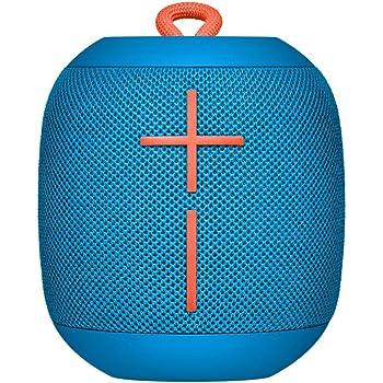 Amazon.com: Ultimate Ears WONDERBOOM Waterproof Super