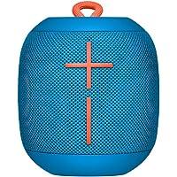 Enceinte Bluetooth Ultimate Ears WONDERBOOM étanche avec connexion Double-Up - Subzero Blue