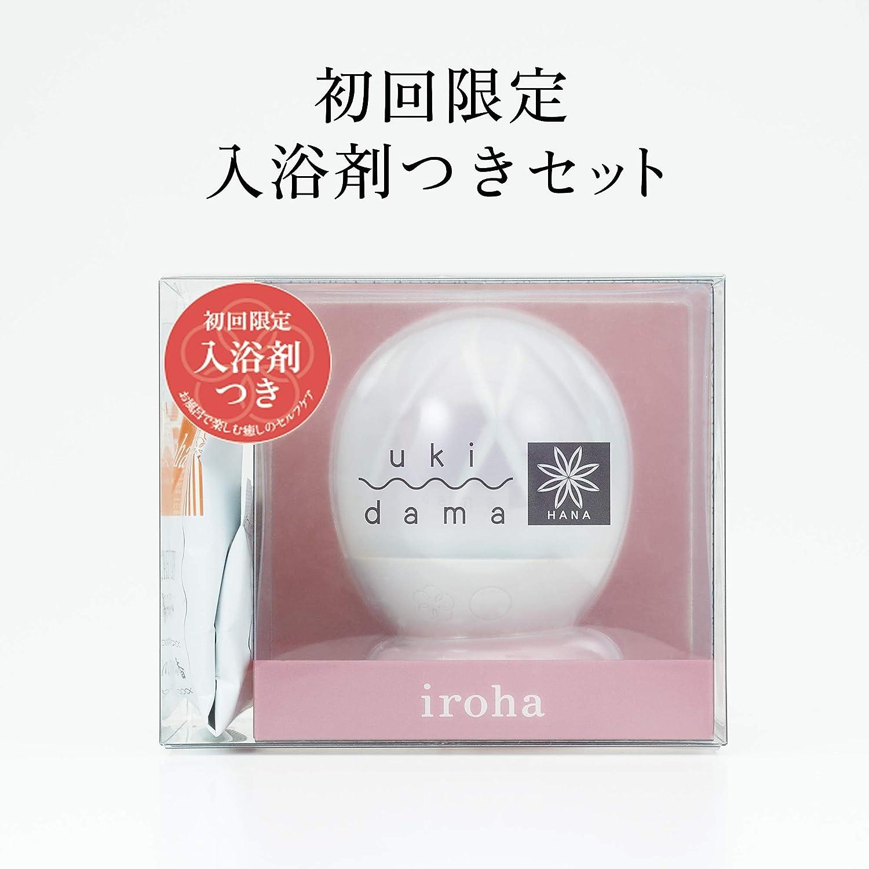 【初回限定セット】iroha イロハ ukidama