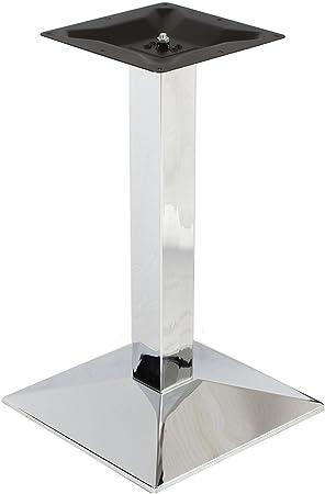 TBC de pie de 311 C estructura mesa acero pies tischfuesse mesa ...