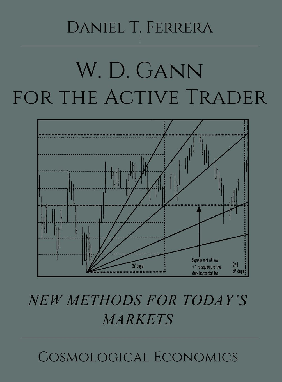 Download Gann for the Active Trader pdf epub