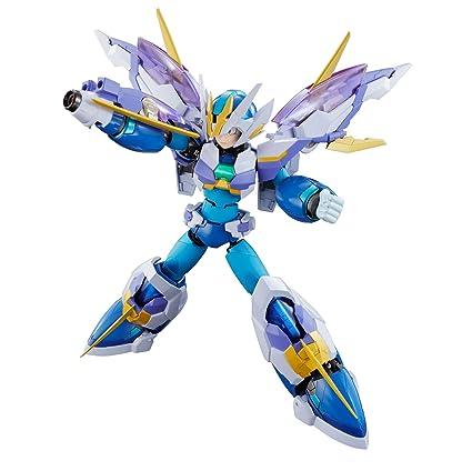 amazon com bandai tamashii nations chogokin megaman x giga armor
