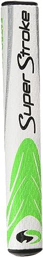 Super Stroke Fatso 5.0 Putter Grip in Green