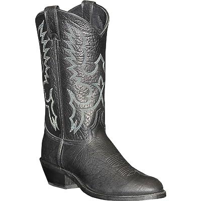 Abilene Men's Sage Cowboy Boot Round Toe - 6405