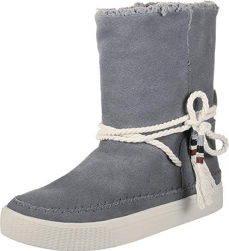 Toms Women's Vista Waterproof Boots