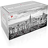 New York Philharmonic  Cofanetto Celebrativo [65 CD]