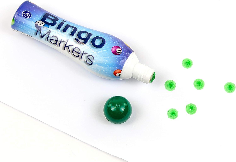Anker Bingo marcadores de Bingo 40 ml