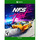 Need for Speed Heat - Xbox One